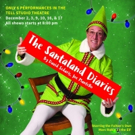 The Fulton Theatre Opens THE SANTALAND DIARIES Tonight