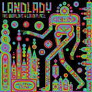 Landlady to Release 'The World Is A Loud Place' 1/20