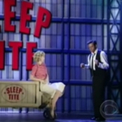 STAGE TUBE: On This Day for 2/23/16- THE PAJAMA GAME