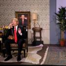 VIDEO: 'Donald Trump' Interviews Hillary Clinton on TONIGHT SHOW
