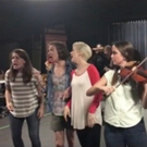 VIDEO: Go Inside Rehearsal for Unquowa Repertory Theatre's BIG RIVER, Opening Tomorrow!