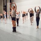 BWW TV Exclusive: Ballet Students Leap to The Palace Stage with the Cast of AN AMERICAN IN PARIS!