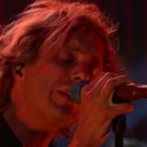 VIDEO: Awolnation Perform 'Woman, Woman' on LATE LATE SHOW