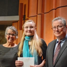 Write Out Loud Announces Regional Winner of POETRY OUT LOUD