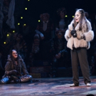Photo Flash: See The New York Post's Cindy Adams Make her Broadway Debut as Grizabella!