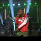 VIDEO: Fetty Wap Performs '679' ft. Remy Boyz's Monty on TONIGHT