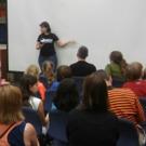 Oakland University Cinema Studies Program Offers Film Workshop to Elementary Students