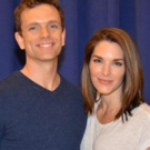 Photo Flash: In Rehearsal for Bay Street Theater's MY FAIR LADY with Paul Alexander Nolan, Kelli Barrett & More