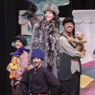 Pushcart Players to Bring PETER AND THE WOLF to Premiere Stages