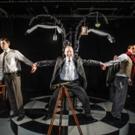 BWW Review: TO KILL A MACHINE, King's Head Theatre, April 12 2016