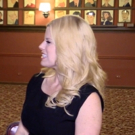 Backstage with Richard Ridge: NOISES OFF's Megan Hilty is Back and Better than Ever!