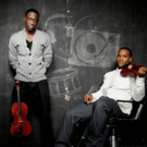 Black Violin to Bring 'Classical Boom' to Brooklyn Center for the Performing Arts