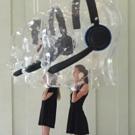 U.S. Artist JEFRE Creates TALKING HEADS Permanent Installation in Manila