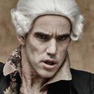 Oliver Driver to Direct Michael Hurst and Morgana O'Reilly in the Award-Winning AMADEUS