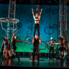 Cirque Mechanics to Bring Steampunk-Inspired PEDAL PUNK to Pepperdine