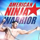 NBC's AMERICAN NINJA WARRIOR Gets Fifth Season Renewal