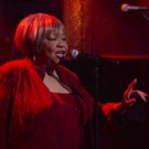 VIDEO: Legendary Singer Mavis Staples Performs 'Take Us Back' on LATE SHOW