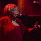 VIDEO: Legendary Singer Mavis Staples Performs 'Take Us Back' on LATE SHOW