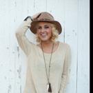 Country Artist Adley Stump Named Winner for 2016 Grammy Amplifier Program