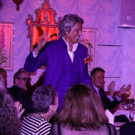 Photo Coverage: Tommy Tune Concludes Engagement at  The Colony Hotel