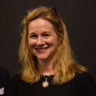 Photo Flash: The League Of Professional Theatre Women Interviews Broadway Bound Laura Linney