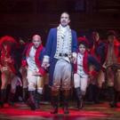 NBC Would Love to 'Take A Shot' at Bringing Broadway's HAMILTON to TV