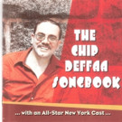 Chip Deffaa Releases THE CHIP DEFFAA SONGBOOK
