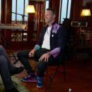 Coldplay Frontman Chris Martin to Talk Super Bowl Performance on CBS SUNDAY MORNING