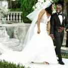 PHOTO: Kevin Hart Marries Longtime Girlfriend Eniko Parrish