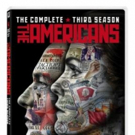 Suspenseful Third Season of THE AMERICANS Arrives on DVD 3/1