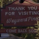Hit Drama Series WAYWARD PINES Returns to FOX Today