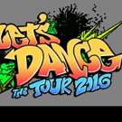 LET'S DANCE THE Tour Adds New Dates in Los Angeles, NYC & More