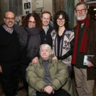 Photo Coverage: INDECENT Company Meet Off-Broadway Counterparts at GOD OF VENGEANCE