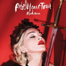 Madonna Announces Exclusive Fan Club Show in Melbourne Australia