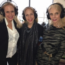 STAGE TUBE: MARINA's 'Musical Health Talk' with Sharon Barnett & Karen King