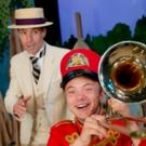 Photo Flash: Sneak Peek at The Theatre Group at SBCC's THE MUSIC MAN