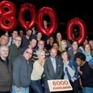 Photo Coverage: Still Razzle Dazzling- CHICAGO Celebrates 8000 Performances on Broadway!