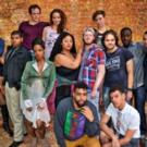 Photo Flash: First-Released Photo of the Cast of Harbor Lights Theater's RENT