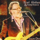 Brad Absher and the Swamp Royale Serve Up Magical Gumbo of Blues, Gospel, Americana, Folk & Jazz