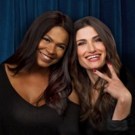 DVR Alert: Idina Menzel to Discuss Lifetime's BEACHES on Good Morning America