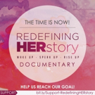 Truth In Reality to Produce Groundbreaking Documentary REDEFINING HERStory