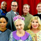 FIRST LOOK: The Cast of Kentwood Players CLYBOURNE PARK opening May 13