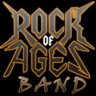 Constantine Maroulis Joins Rock Of Ages Band For New Jersey Gig, 7/31