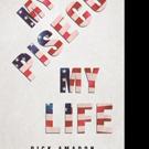 Dick Amadon Pens MY PISECO MY LIFE