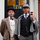 Servant Stage Company to Present SHERLOCK HOLMES: THE DETECTIVE AND THE DOCTOR