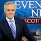 CBS NEWS' Scott Pelley to Interview Democratic Presidential Candidate Hillary Clinton Tonight