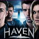 Syfy Pulls Plug on Supernatural Drama Series HAVEN