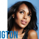 SAG-AFTRA Foundation to Honor Kerry Washington with Actors Inspiration Award