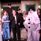 BWW Review: LEND ME A TENOR THE MUSICAL Runs Riotous at Fountain Hills Theater