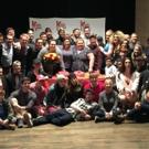 Photo Flash: KINKY BOOTS Tour Celebrates 500th Show on the Road